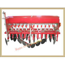 12 Row Wheat Planter Without Tires
