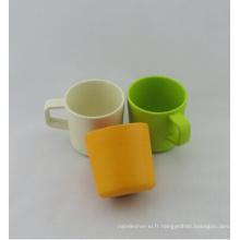 Eco Bamboo Fiber Tableware Cup / Mug (BC-C1026)