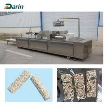 Sweet & Salty Nut Muesli Bar Making Machinery