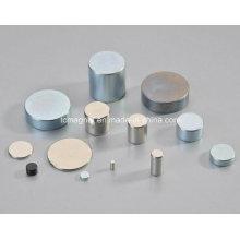 Verschiedene Disc Seltene Erde Permanent Magnete