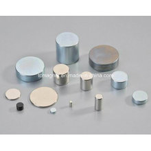 Different Disc Rare Earth Permanent Magnets