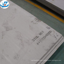 factory price 10mm Thick 316 316L Stainless Steel Sheet / plate