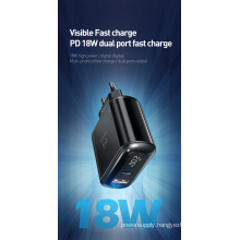 Hot sale MC-8770 USB Wall Charger