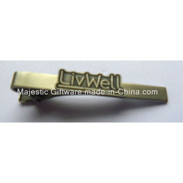 Customized Metal Craft (MJ-Tie Clip-030)