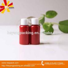 Botellas plásticas del atomizador de la muestra cosmética promocional