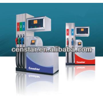 fuel dispenser fuel dispensing pump L shape