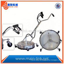 Limpiador de agua de alta presión portátil de 20 pulgadas