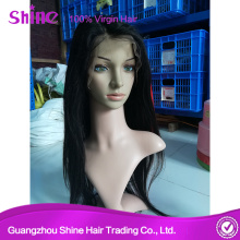 Brazilian Hair Lace Front Wig With Baby Hair