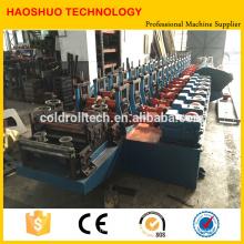 Rolo conduzido de alta qualidade da caixa de engrenagens que forma o fabricante profissional de China da máquina