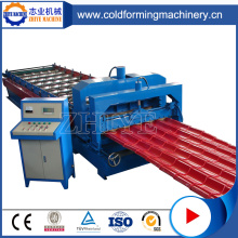 Kecekapan Tinggi GI ZhiYi Glazed Tile Making Machine