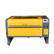 Laser Machine Manufacturer 100W CO2 Laser  Acrylic Laser Cutting / Engraving Machine 9060 Price