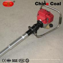 Rammer de bourrage de vibrateur de la combustion interne ND-4
