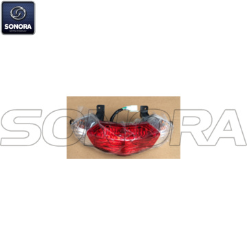 Kissbee Tail Light para PEUGEOT Spare Part Top Quality