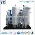 Production de gaz comprimé à l'azote Chine