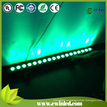 WiFi Green LED Wall Washer para Stage