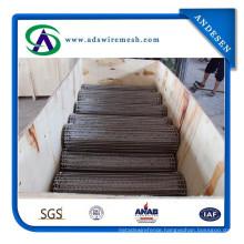 Stainless Steel Belt / Spiral Grid Belt