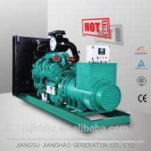 Générateur de prix bon marché, générateur diesel 810kw