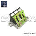 Suzuki AD50 Scooter Reed Valve Assy Top Qualité