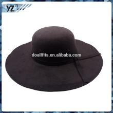 Nuevo sombrero 2015 del cubo del espacio en blanco de la alta calidad del estilo