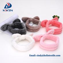 Bulk Buy von China saugfähigen Mikrofaser Dusche Haarband