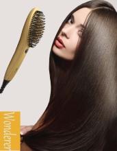 सर्वश्रेष्ठ बाल Straightener ब्रश के साथ