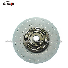 430*242*10*50.8*6S New Arrival Cheap Clutch friction Disc