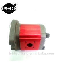 Pompe à engrenages Pompe à engrenages hydrauliques pour chargeurs sur pneus Pelles hydrauliques