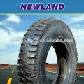 Pneus de Nylon Pneus de Polarização 7.00-16 7.50-16 6.00-14