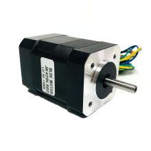 Motor eléctrico de la CC de la venta 24V / motor brushless dc 4000rpm hecho en China