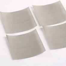 China Mejor precio proveedor de malla de níquel
