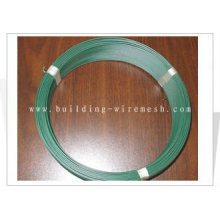 1.6mm PVC Coated iron tie Wire