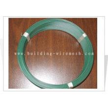 Fio de ferro revestido de PVC de 1,6 mm