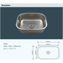 Großhandel Portable Camping Edelstahl Küche Handwaschbecken