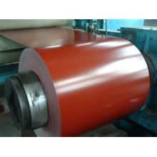 Yanbo PPGI Steel Coil à Tangshan