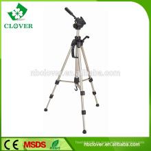 Trípode profesional de la aleación de aluminio resistente de la cámara