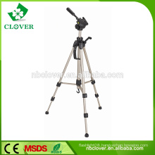 Professional aluminum alloy heavy duty camera tripod