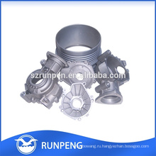 OEM высокого качества алюминиевого литья под давлением Используемые моторные запчасти