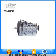 Yutong Kinglong Higer bus parts S5-70 Five gear Synchronous machine type mechanical transmission
