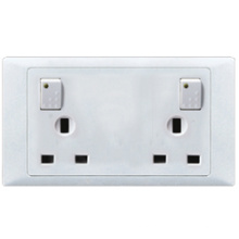 Interruptor de pared A717
