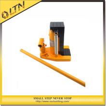 Cric de voiture de cylindre facile à utiliser et cric hydraulique