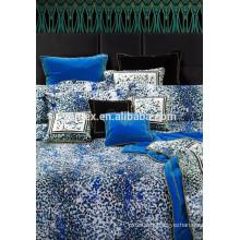 printing bedding sheet textile factory