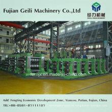 Máquina de laminación de acero (línea de producción completa)