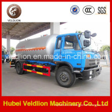 Dongfeng LPG Truck, 15m3 LPG Tank Trucks, 8 Tonnen LPG Tank Trucks für Nigeria