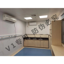 Коммерческий электрический УФ-стерилизатор