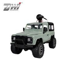 DWI  Electric High Speed Model Toys 1:16 Remote Control Car