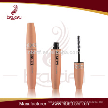 gold supplier chinacheap aluminum mascara tube