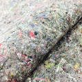fieltro de algodón no tejido de la industria