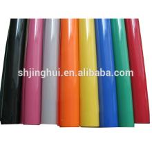 High Quality 0.5m Roll PU Heat T-shirt Vinyl Transfer