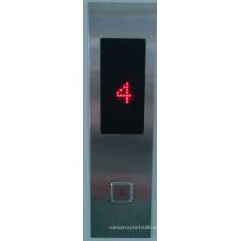 Cba27-B salto ascensor salto y Cop