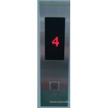 Cba27-B-Hop Hop de elevador & policial